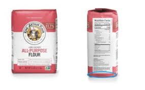 King Arthur Flour Issues Voluntary Recall Vtdigger