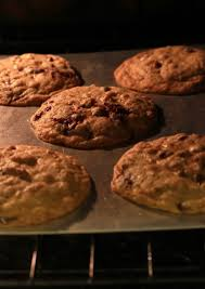 Recipe File The Kitchen Sink Cookie The Chocolate Chip Cookie With