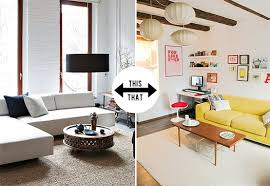 Neutral furniture Neutral Colors Its No Secret The Everygirl Adores Versatile Neutral Furniturejust Take Peek At Editors Alaina And Danielles Old Home Tours Schneidermans the Blog Schneidermans Furniture Neutral Sofa Or Statement Sofa The Everygirl