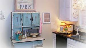 Shabby Chic Kitchen Design Cool Shabby Chic Kitchen Design Ideas Youtube