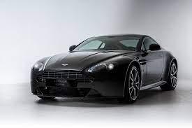 Aston Martin Sp10 European Debut For V8 Vantage S Special Edition