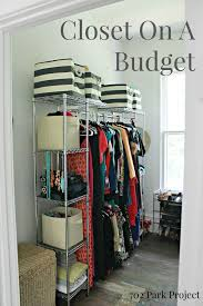 gallery design seville closet organizer systems expandable