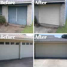 replace garage doorFort Worth Garage Doors Repair  Service  Texas Overhead Door
