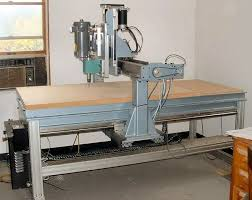 diy cnc router. in 2004 i decided to build a cnc router for my shop. the past i`ve built other machines including combination wide belt sander   planer diy cnc