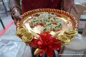 How To Decorate Trays For Indian Wedding Wedding Decor How To Decorate Trays For Indian Wedding How To 8