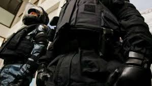 Следователи ГФС провели обыск в Спецтехноэкспорте и изъяли  Следователи ГФС провели обыск в Спецтехноэкспорте и изъяли деньги у директора