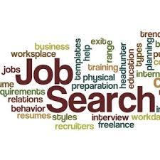 Job Search Tips And Resources