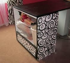 whimsical painted furnitureWhimsical painted furniture ideas painting DIY  Lynda Makara
