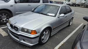 All BMW Models 95 bmw m3 : Daily Turismo: Cheap Speed: 1998 BMW M3