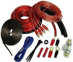 kicker subwoofer wiring kit solidfonts amplifier wiring diagram