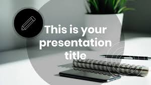For Powerpoint Free Simple Template For Powerpoint Or Google Slides With