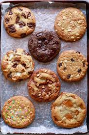Crazy Cookie Dough One Easy Cookie Recipe With Endless Flavor