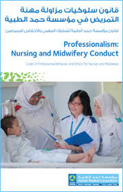 Professionalism In Nursing Home