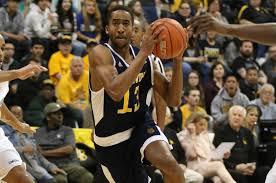 Brandon Smith - Men's Basketball - UCI Athletics