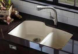 Franke Kitchen Sinks Granite Composite Granite Composite Sinks Kitchen Traditional With Cherry Cabinets