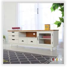 furniture dresser. Lemari Rak TV Dresser Coco Heim Series - Ivory White LIVIEN Furniture