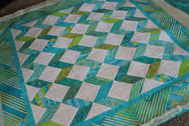 Quilting Is My Therapy Between the Lines - Quilting Is My Therapy & geometric quilt Adamdwight.com