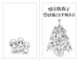 christmas card color pages merry christmas cards coloring pages free printables for kids to