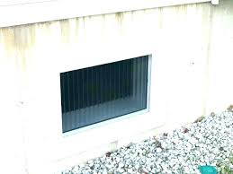 cost to install glass block windows in basement installing glass block glass block basement windows window