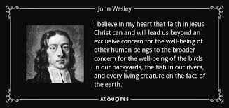 John Wesley Quotes 41 Wonderful John Wesley Founder Of Methodism Promoted A Vegetarian Diet