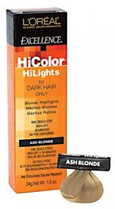 Loreal Hicolor Blonde Color Chart Www Bedowntowndaytona Com