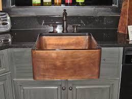 hammered single bowl copper sink