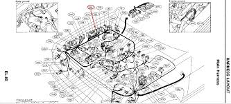 nissan d21 wiring diagram schematics and wiring diagrams wireing2jj6 wire diagrams easy simple detail electric nissan