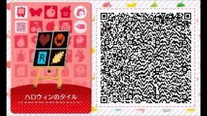 Animal Crossing Happy Home Designer Qr Codes Paths Animal Crossing Happy Home Designer Qr Code 2 3ds Youtube