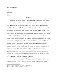 science essay how to writing nyu