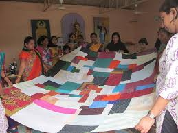 Handmade Quilts By MotherQuilts & Godhadi is lofty blanket or quilt originated from traditional weavers of  India. All the intricate weaving work is done by women, as it has been for  ... Adamdwight.com