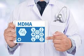 Mdma Assisted Therapy Zenfounder