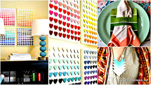 Fun Diy Projects 25 Creative Fun Paint Chip Diy Projects