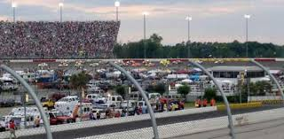 Photos At Darlington Raceway