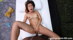 18 Year Old Asian Creampie