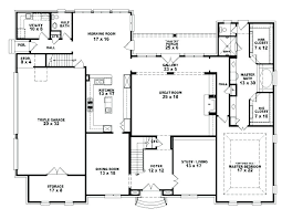 unique 3 bed 1 bath house plans and 3 bedroom 2 bath single story house plans