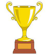 gold trophy clipart. Hits: 315 | Clipart Panda - Free Clipart Images