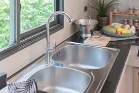 tips to fix kitchen faucet and sink problems