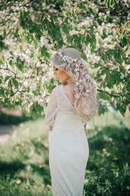 Romantický Květinový Svatební Věneček Pletenec Zboží Prodejce