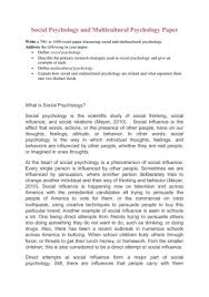 multiculturalism essay start early and write several drafts about multicultural society essay