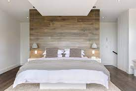 how to use wooden flooring as a