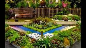 Gardening Layout Ideas Tips For Designing A Raised Bed Vegetable ...