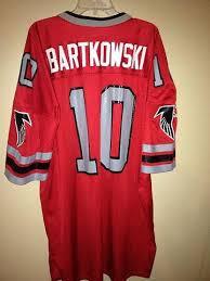 Atlanta Jersey Steve 465769043 Falcons Bartkowski