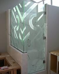 textured glass shower doors. Creative Shower Doors Designs For Bathrooms Textured Glass