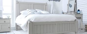 our handmade wooden beds and bedroom furniture come in a choice of 6 painted finishes