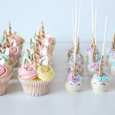 Unicorn Cupcakes Unicorn Cakepops Regram Via At Justaddsugar