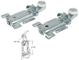 acme closet door parts and replacement hardware for at reflect