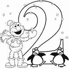 79 Best Sesame Street Coloring Pages For Kids Updated 2018
