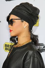 How Many Tattoos Does Rihanna Have Heres Your Complete Run Down