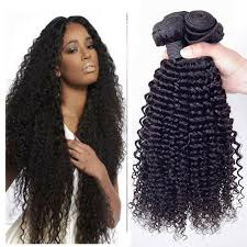 Details About Brazilian Mixed Length Kinky Curly Synthetic Hair Extension Weaving Bundles Weft