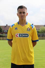 Lewis Maloney - Marske United FC First Team
